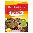Kotányi Grill Barbecue Seasoned Salt 30 g