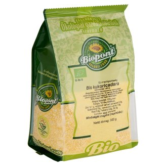 Biopont Organic Grits 300 g