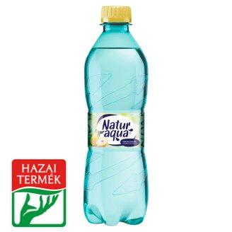 NaturAqua Emotion Pear-Lemon Balm Flavoured Carbonated Drink 500 ml