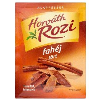 Horváth Rozi Crushed Cinnamon 15 g