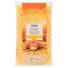 Tesco szarvacska 4 tojásos száraztészta 500 g