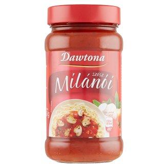 Dawtona milánói szósz 425 g + 125 g