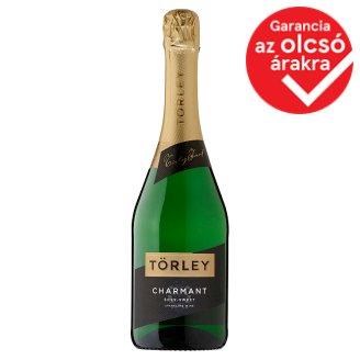 Törley Charmant édes, fehér pezsgő 0,75 l