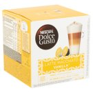 Nescafé Dolce Gusto Latte Macchiato Vanilla Roast & Ground Coffee & Milk Powder 2 x 8 pcs 188,4 g