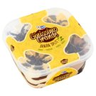 Ledo Ginissimo Grande Banana Split Choco&Vanilla and Biscuit&Banana Ice Cream 1650 ml