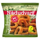Nádudvari Quick-Frozen Breaded Onion Rings 450 g