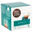 Nescafé Dolce Gusto Ristretto Roast & Ground Coffee 16 pcs 104 g