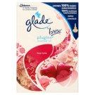 Glade by Brise Only Love elektromos légfrissítő utántöltő 20 ml