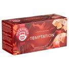 Teekanne Temptation Apple & Caramel Flavoured Fruit Tea 20 Tea Bags 45 g