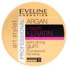 Eveline Cosmetics Argan Liquid Keratin extra erős hajformázó krém 100 g