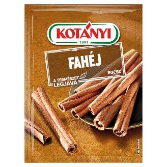 Kotányi Whole Cinnamons 17 g