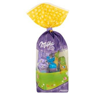 Milka húsvéti vegyes csomag 119 g