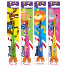 Signal Ultra Soft Toothbrush 2-6 Years