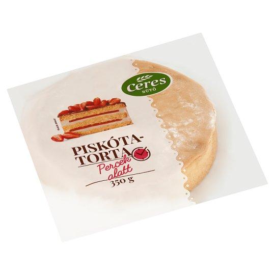 Ceres Sütő Sponge Cake 350 g