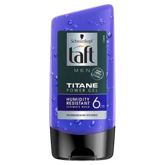 Taft Looks Hair Gel Titan Effect 150 ml