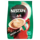 Nescafé 3in1 Strong Instant Coffee 10 pcs 180 g