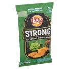 Lay's Strong Wasabi Flavoured Potato Chips 65 g