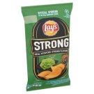 Lay's Strong wasabi torma ízű burgonyachips 65 g