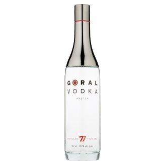 Goral Vodka 40% 700 ml