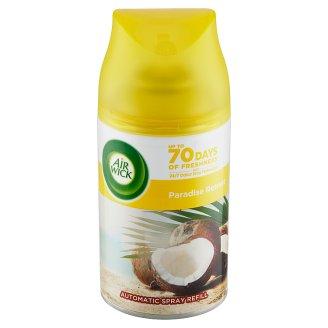 Air Wick Life Scents Nyugalom Szigete automata légfrissítő spray utántöltő 250 ml