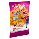 Detki Lurkó Sweet Biscuit with Chocolate Chips and Inulin 150 g
