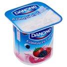 Danone Könnyű és Finom Forest Fruit Flavoured Low-Fat Yoghurt with Live Cultures 125 g