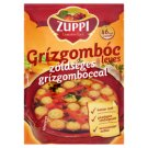 Zuppi Semolina Dumpling Soup with Vegetables 60 g