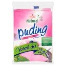 Haas Natural gluténmentes puncs pudingpor 3 x 40 g