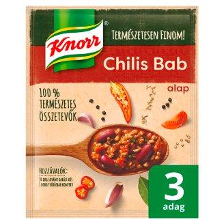 Knorr Chili Bean Mix 64 g