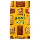 Bahlsen Leibniz Minis ropogós keksz tejcsokoládéval 100 g