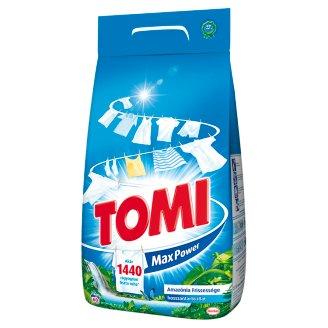 Tomi Max Power Amazónia Frissessége mosószer 60 mosás 4,2 kg