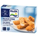 FRoSTA Quick-Frozen Breaded Fish Fingers with 5 Cereals 330 g