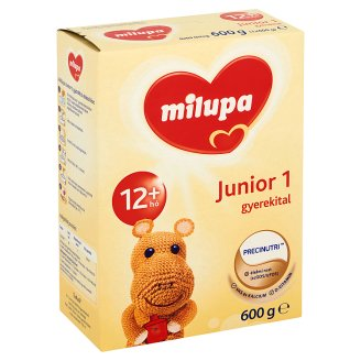 Milupa Junior 1 Drink for Kids 12+ Months 600 g
