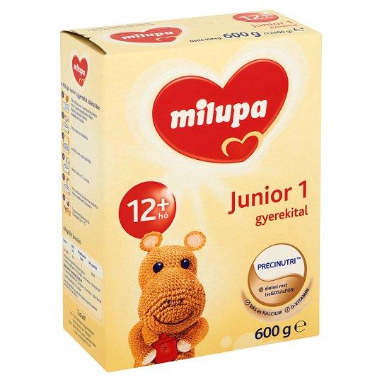 Milupa Junior 1 Drink for Kids 12+ Months 600 g