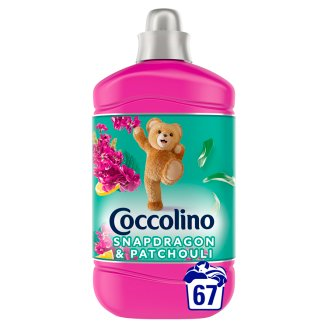 Coccolino Creations Snapdragon & Patchouli Fabric Conditioner 67 Washes 1680 ml