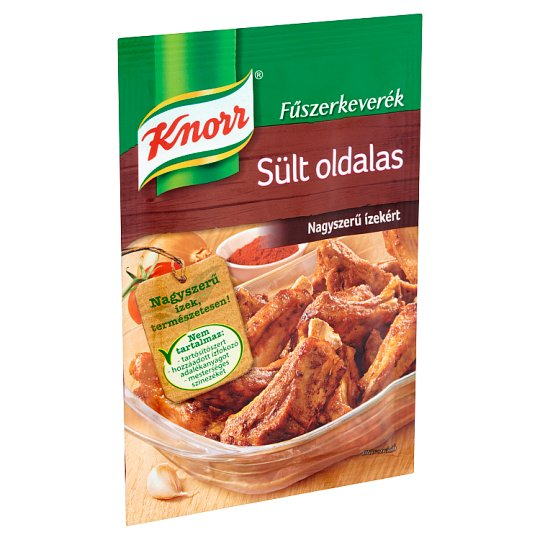 Knorr Spare Ribs Seasoning Mix 35 g