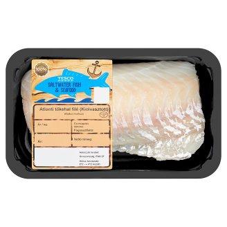 Tesco Atlantic Cod Fillet