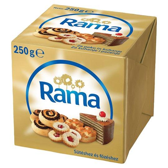 Rama Margarine 250 g