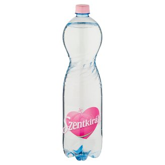 Szentkirályi Non-Carbonated Natural Mineral Water 1500 ml