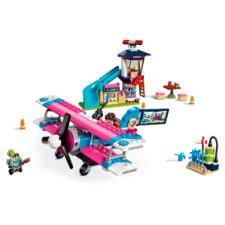 image 2 of LEGO Friends Heartlake City Airplane Tour 41343