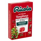 Ricola Cranberry Sugar-Free Swiss Herb Drops 40 g