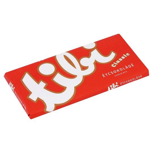 Tibi Classic Dark Chocolate 90 g