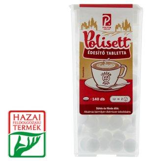Polisett Sweetener Tablets 140 pcs 19,88 g