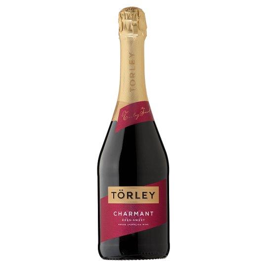 Törley Charmant édes, vörös pezsgő 0,75 l