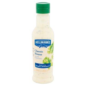 Hellmann's Classic House Salad Dressing 210 ml