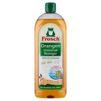 Frosch Ecological univerzális narancsos tisztító 750 ml