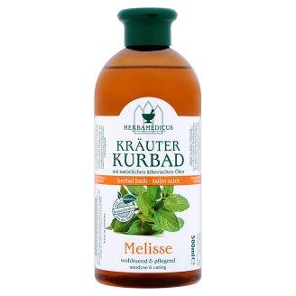 Herbamedicus gyógyfürdőolaj citromfű 500 ml