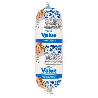 Tesco Value Pork Luncheon 500 g