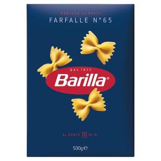 Barilla Farfalle Durum Wheat Semolina Pasta 500 g