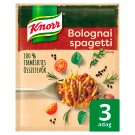 Knorr bolognai spagetti alap 43 g